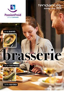 Brasserie - assionFroid, grossiste alimentaire pour la restauration commerciale