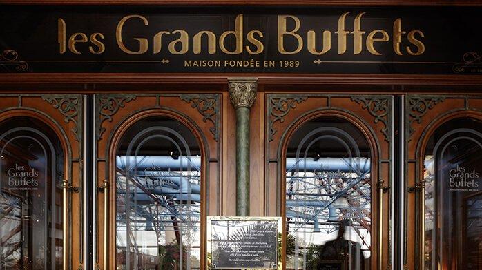 Les grands buffets de narbonne actualit s passionfroid - A la table du marche narbonne ...
