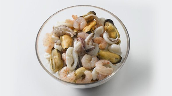 Autre crustacé, mollusque et coquillage