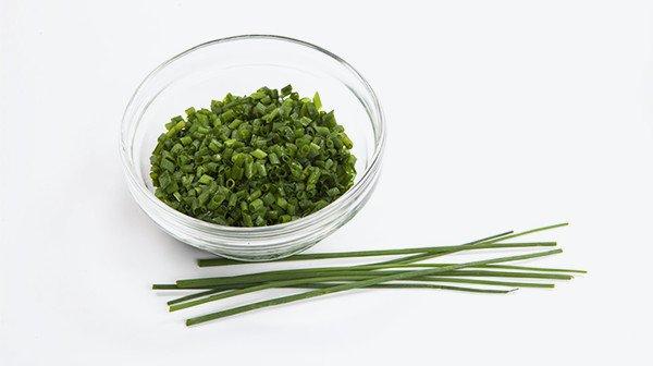 Herbe et condiment