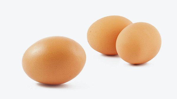 Œufs et ovoproduits