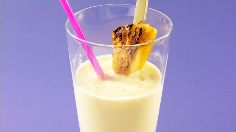 Smoothie a l'ananas - 347 - PassionFroid - Grossiste alimentaire