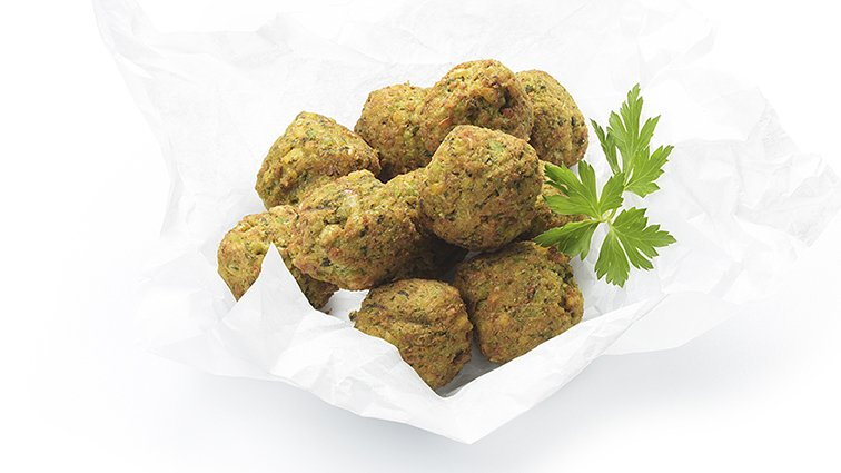 Falafel 20g - 0202760 - PassionFroid - Grossiste alimentaire