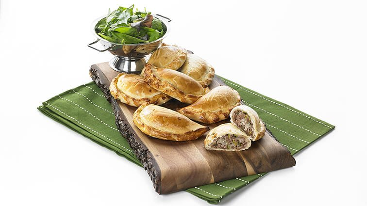 Cornish pasties - 2075 - PassionFroid - Grossiste alimentaire