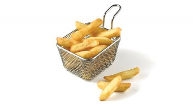 Bistro-Style Fries 14/14 McCain Menu Signatures - 0153697 - PassionFroid - Grossiste alimentaire