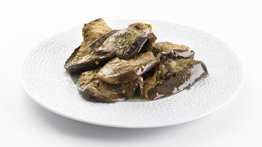 Aubergines grillees marinees - 0185044 - PassionFroid - Grossiste alimentaire