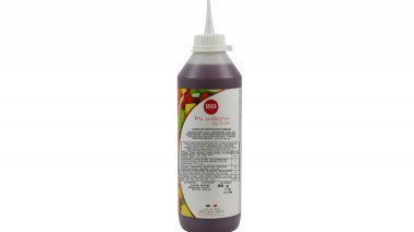 Coulis de fruits rouges - 0175883 - PassionFroid - Grossiste alimentaire