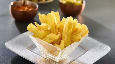 Frites Fry'n dip McCain Menu Signatures - 0023122 - PassionFroid - Grossiste alimentaire