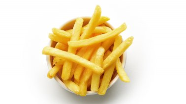 Frites Staycrisp 6/6 McCain Chefs Solutions - 0194300 - PassionFroid - Grossiste alimentaire