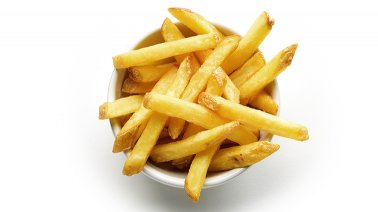 Frites Staycrisp skin-on 9/9 McCain Chefs Solutions - 0194324 - PassionFroid - Grossiste alimentaire