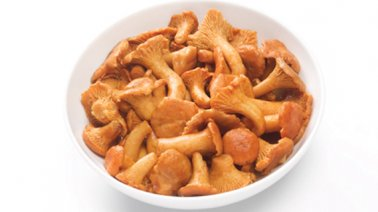 Girolles entieres - 0001277 - PassionFroid - Grossiste alimentaire