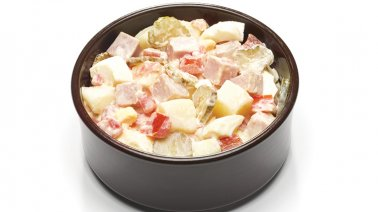 Salade piemontaise au jambon PassionFroid - 0061193 - PassionFroid - Grossiste alimentaire