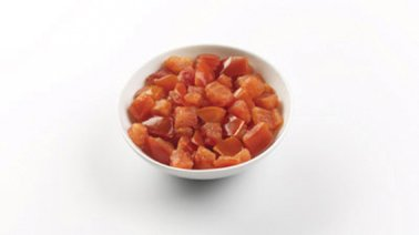Tomates en cubes PassionFroid - 0022512 - PassionFroid - Grossiste alimentaire