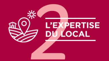 L'expertise du local -  PassionFroid grossiste alimentation pour les professionnels de la restauration