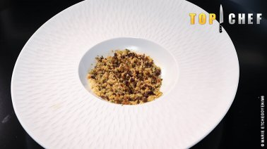 Pates bolognaise 2080 (Mory, Top Chef 2020 S11E1) - 2182 - PassionFroid - Grossiste alimentaire