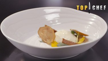 Epoisses pomme (Adrien, Top Chef 2020 S11E3) - 2184 - PassionFroid - Grossiste alimentaire