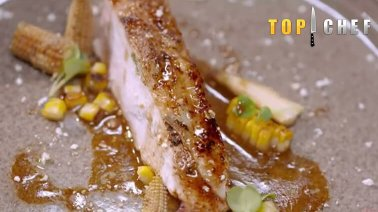 Poulet roti comme chez Mamie (Top Chef 2020, S11E4) - 2189 - PassionFroid - Grossiste alimentaire