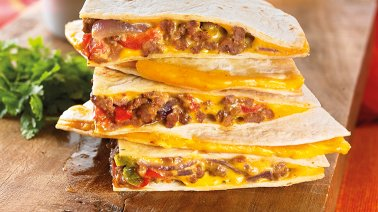 Quesadillas - 2199 - PassionFroid - Grossiste alimentaire