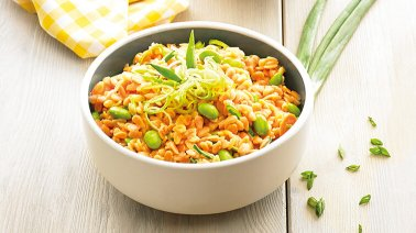 Risotto vegetarien - 2225 - PassionFroid - Grossiste alimentaire