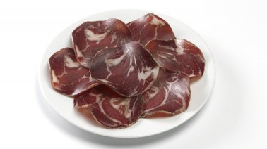 Coppa au sel sec a l'ancienne tranchee 25 x 10 g env. - 0203379 - PassionFroid - Grossiste alimentaire