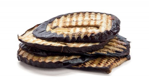 Aubergines grillees - 0063985 - PassionFroid - Grossiste alimentaire