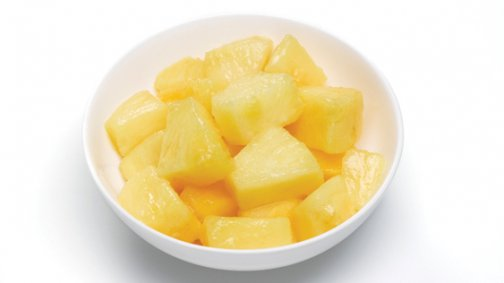 Ananas extra sweet en morceaux - 0063718 - PassionFroid - Grossiste alimentaire